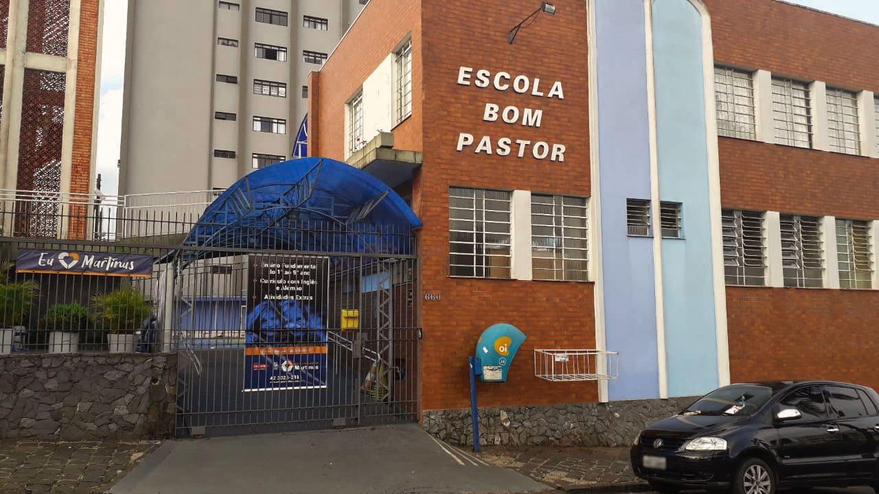 Unidade Bom Pastor