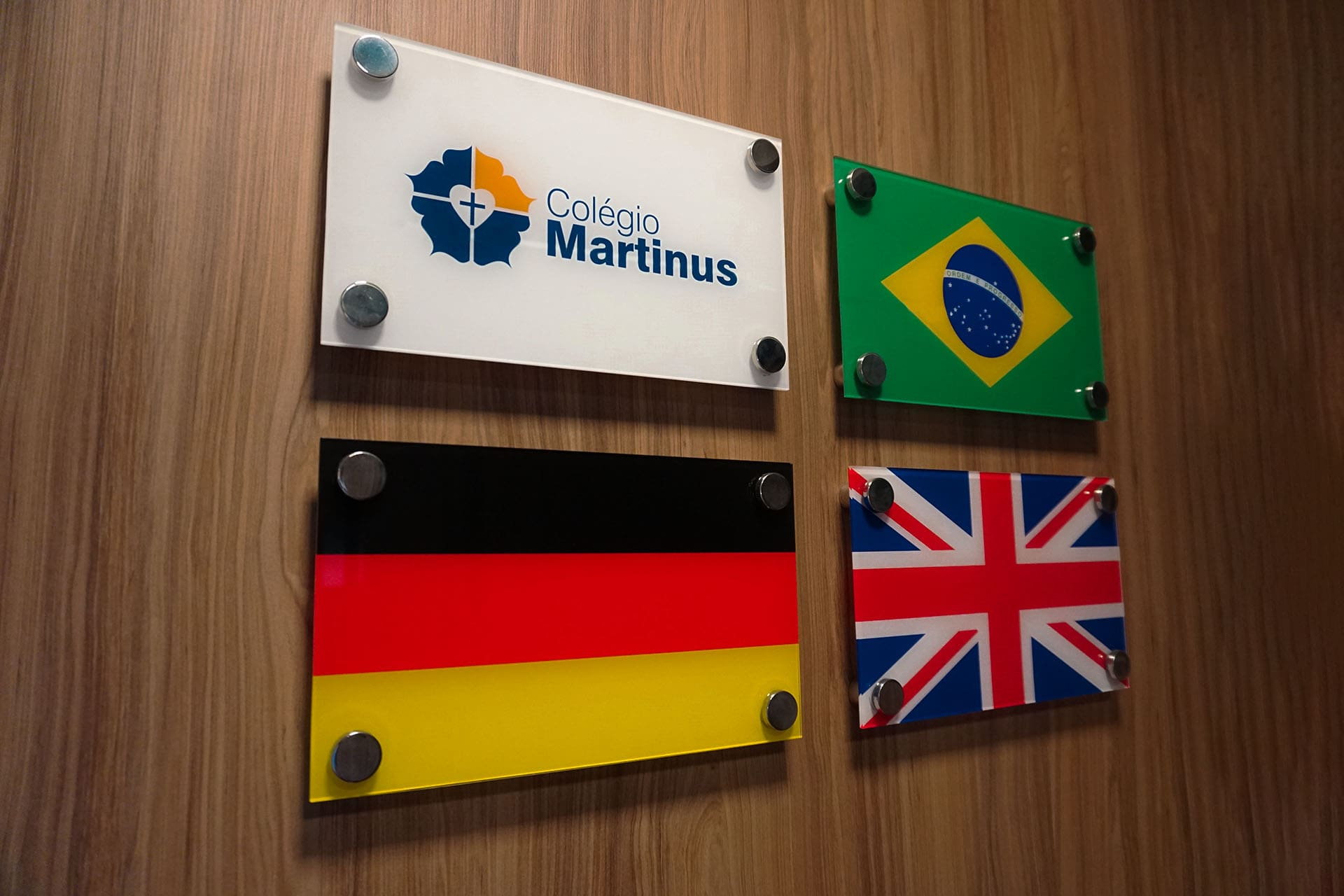 Martinus International